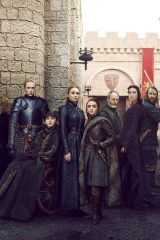 8 причин, по которым «Игра престолов» — главный сериал XXI века