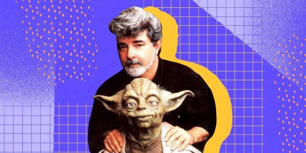Как Джордж Лукас придумал «Звёздные войны», «Индиану Джонса» и изменил кинематограф