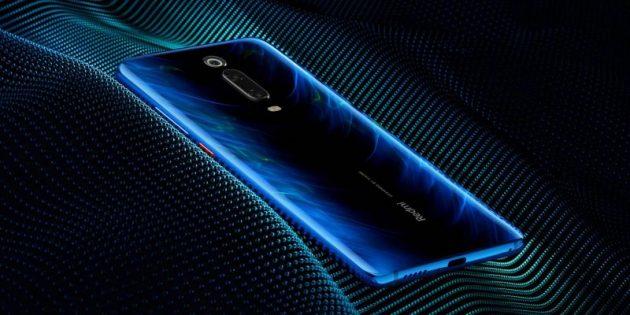 Xiaomi Redmi K20 и K20Pro