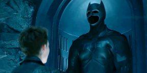 Как Бэтмен, но девушка — вышел первый трейлер сериала «Бэтвумен»