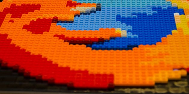 В браузере Firefox перестали работать все расширения