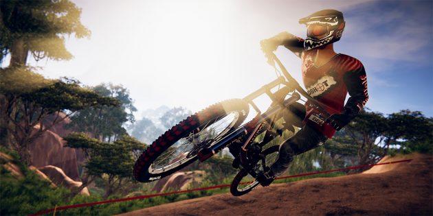 Игра дня: Descenders — зрелищный симулятор экстремального велоспорта