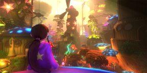 Игра дня: Onirism — приключение в красочном мире, полном загадок и причудливых существ