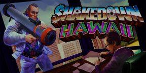Игра дня: Shakedown Hawaii — духовный наследник GTA 2 с открытым миром и видом сверху