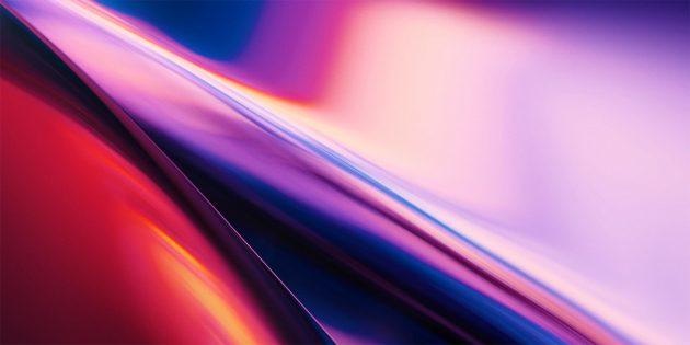 Обои OnePlus 7 уже можно скачать в высоком разрешении