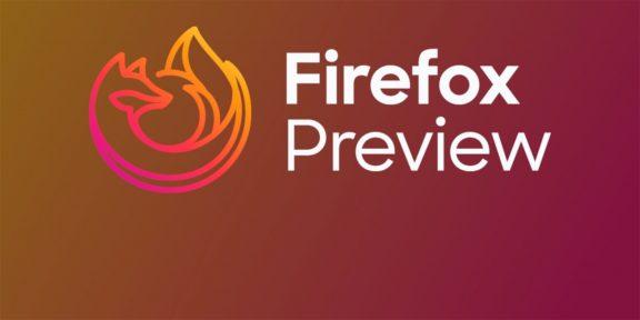 На Android вышла бета-версия нового браузера от Mozilla. Он быстрый, удобный и с тёмной темой