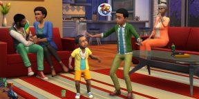 В Origin раздают The Sims 4. Забирайте, пока не поздно!