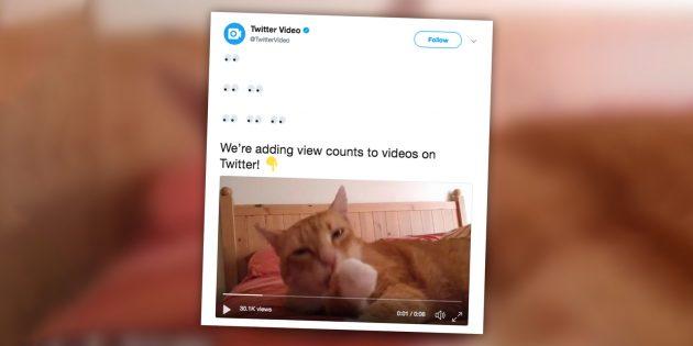 Как быстро вырезать видео из чужого твита и вставить в свой