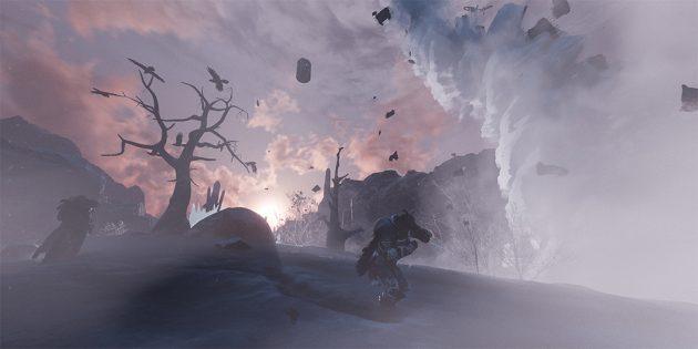 Игра дня: Fade to Silence — красивый симулятор выживания в холодном постапокалиптическом мире