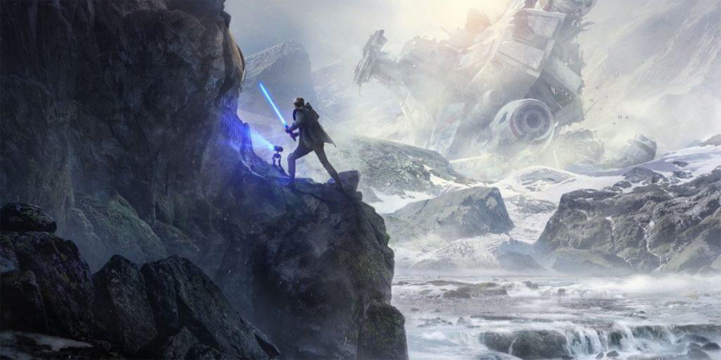 День «Звёздных войн»: какие игры купить со скидкой - Лайфхакер