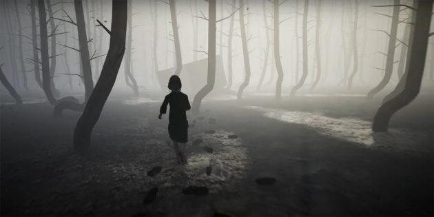 Игра дня: Never Again — хоррор-квест от российских разработчиков, который проникает в самое сердце