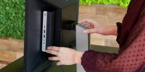 HP представила моноблок, который можно апгрейдить когда угодно