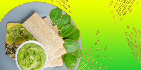 15 интересных блюд, для которых нужен блендер