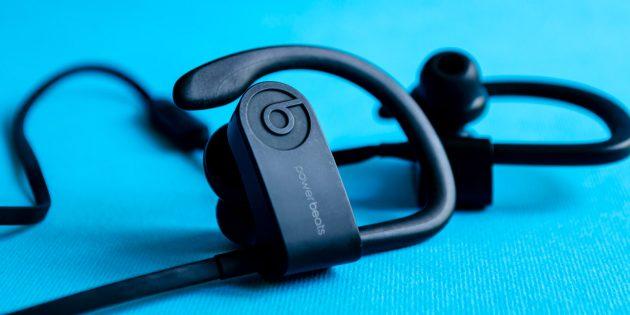 Beats Powerbeats3: внешний вид