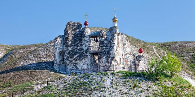 Дивногорье, Воронежская область