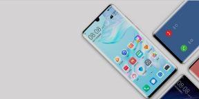 Huawei рассказала о замене Android на своих смартфонах