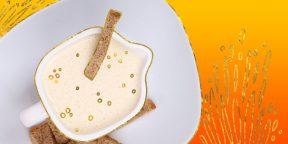 Как приготовить идеальный соус бешамель
