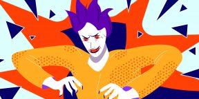 Как распознать энергетического вампира и защититься от него