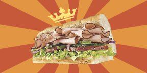 Подкаст Лайфхакера: как сэндвич с ветчиной поможет найти смысл жизни