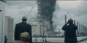 Почему сериал «Чернобыль» от HBO страшнее любого хоррора