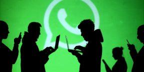 Почему WhatsApp никогда не будет безопасным? Отвечает Павел Дуров