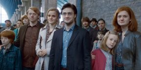 Роулинг выпустит четыре новые книги по вселенной «Гарри Поттера»