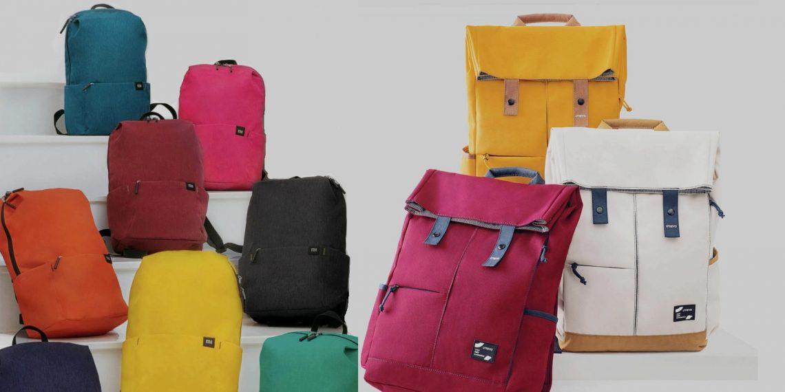 dd08a5c5215f 7 крутых рюкзаков от Xiaomi, которые можно купить на AliExpress ...