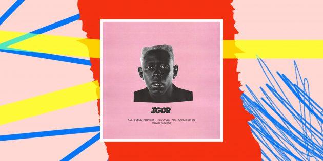 Tyler, The Creator — IGOR