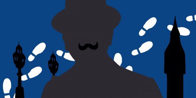 Что заставляет нас читать детективы взахлёб: классический герой