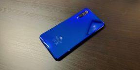Обзор Xiaomi Mi 9 SE —компактного смартфона с флагманской камерой за 25 тысяч рублей