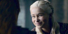 Как зрители отреагировали на 5-ю серию 8-госезона «Игры престолов»