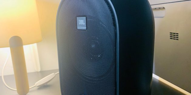 JBL One Series 104: динамик