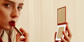 Xiaomi выпустила зеркальце для макияжа с функцией пауэрбанка