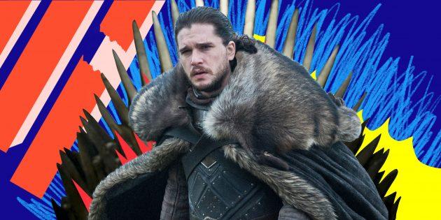 «Игра престолов»: чем закончился главный сериал поколения