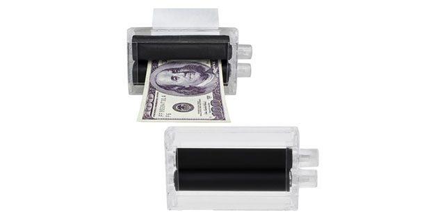 Печатная машинка для денег