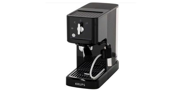 Рожковая кофеварка Krups Espresso Pompe Compact XP345810