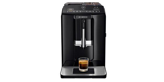 Автоматическая кофемашина Bosch VeroCup 100TIS30129RW