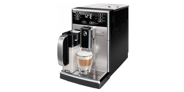 Автоматическая кофемашина для дома Saeco HD8928/09
