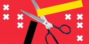 12 способов избавиться от лишнего: мыслей, страхов, килограммов и вещей