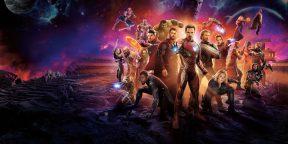 Видео дня: по 3 секунды из каждого фильма Marvel в одном эпичном ролике