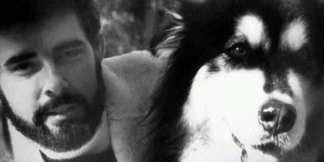 Джордж Лукас: Лукас назвал героя Индианой в честь своего аляскинского маламута