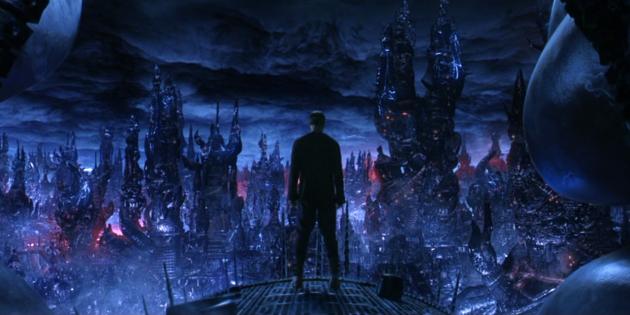 Четвёртая «Матрица» уже в разработке, но пока без Вачовски