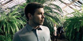 Рабочие места: Вадим Елистратов — главный редактор DTF