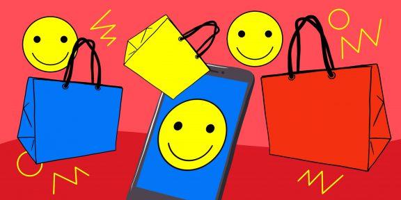 7 причин, почему вам понравится делать покупки в приложении Pandao