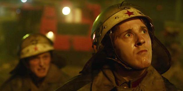 Сериал «Чернобыль»: В действиях большинства героев сквозят чисто человеческие мотивы