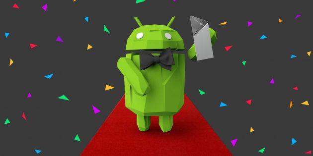 Google назвала победителей ежегодной премии Google Play Awards