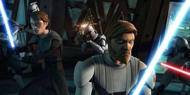 Джордж Лукас: «Звёздные войны» всё больше расширяются