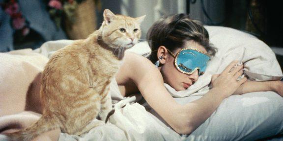 9 удивительных вещей, которые происходят с нами во время сна