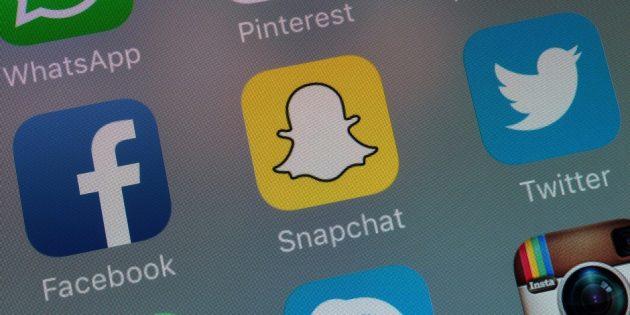В Snapchat появились маски, меняющие ваш пол через камеру смартфона