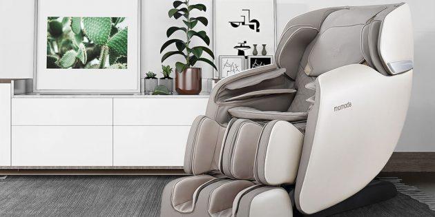 кресло для массажа от Xiaomi